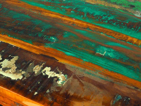 dulap lemn reciclat stil exotic