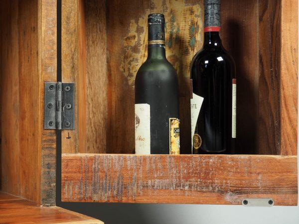 bar lemn reciclat pentru acasa