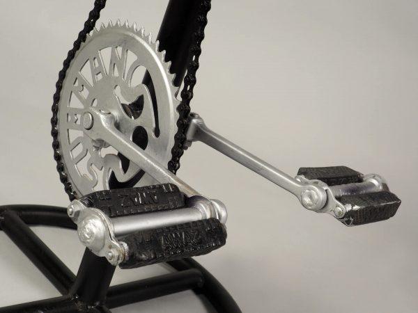 scaun Bycicle stil industrial