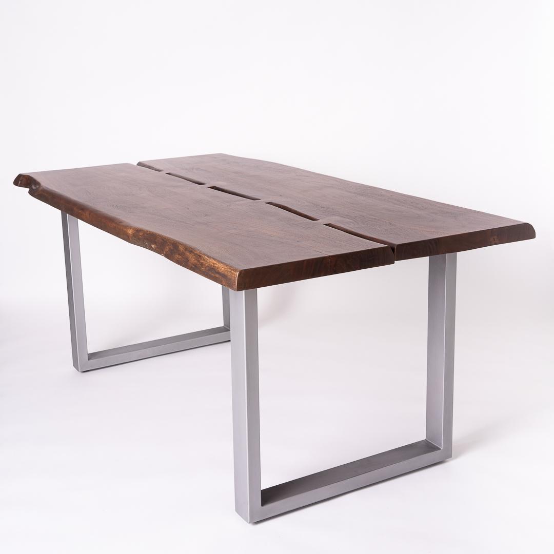 masa lemn masiv Raipur 3d